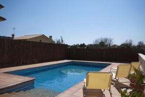 Vallcanera Villa Sleeps 4 Pool - Vilobí d'Onyar