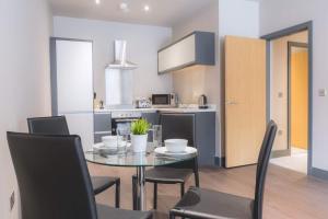 Dream Apartments Water Street - Blackpool
