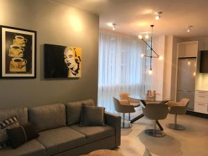 Down Town Luxury Apartment - Reykjavík
