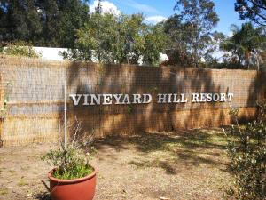 Vineyard Hill Resort