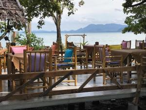 Koh mook coco lodge - Ban Mai Fat (2)