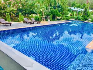Krabi Inn Resort - Ban Sai Thai