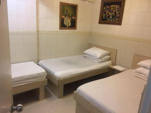 Aries Guest House