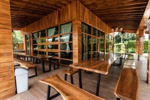 Phachuanchom Resort Khaoyai, Penziony  Mu Si - big - 59