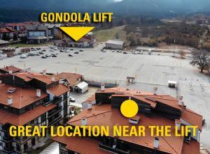 obrázek - Great location near lift