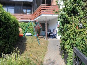 One-Bedroom Apartment in Medebach - Lichtenfels-Sachsenberg