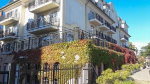Korona Piastów Apartamenty na Wyspie