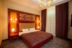 AZPETROL HOTEL MINGECHAUR, Hotels  Mingachevir - big - 1