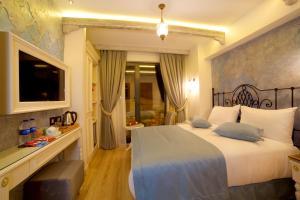 Yılsam Sultanahmet Hotel