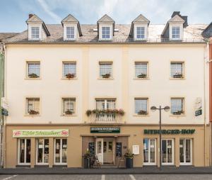 Hotel Bitburger Hof - Erdorf