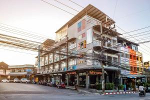 Pak-Up Hostel - Ban Ko Klang