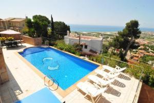 obrázek - Sant Genis de Palafolls Villa Sleeps 8 Pool