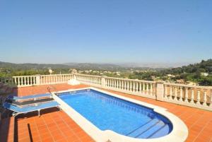 obrázek - Sant Genis de Palafolls Villa Sleeps 6 Pool