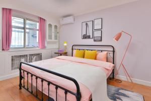 . Tianjin Hedong·Conservatory of Music· Locals Apartment 00138030