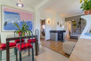 Montbarbat Villa Sleeps 6 Pool WiFi, Vily  Mont Barbat - big - 23