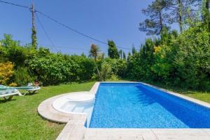 Montbarbat Villa Sleeps 6 Pool WiFi, Vily  Mont Barbat - big - 20