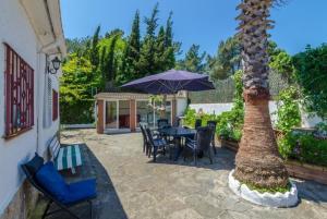 Montbarbat Villa Sleeps 6 Pool WiFi, Vily  Mont Barbat - big - 34
