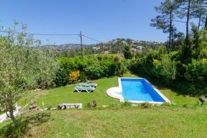 Montbarbat Villa Sleeps 6 Pool WiFi, Vily  Mont Barbat - big - 35