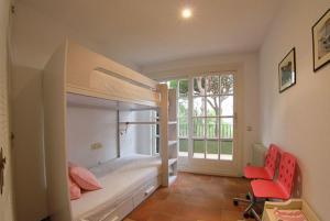 Llafranc Villa Sleeps 8 Pool WiFi, Vily  Llafranc - big - 8