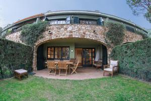 Llafranc Villa Sleeps 8 Pool WiFi, Vily  Llafranc - big - 9