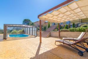 El Llac del Cigne Villa Sleeps 7 Pool Air Con WiFi - Vilobí d'Onyar