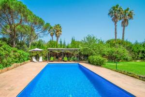 obrázek - Solius Villa Sleeps 6 Pool WiFi