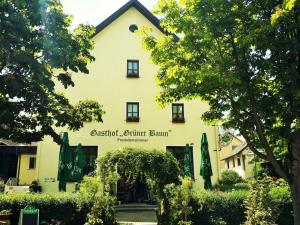 Hotel-Landgasthof Grüner Baum - Dittigheim - Lauda-Königshofen