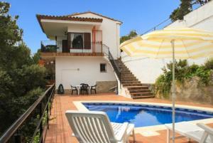 Casa Nova Villa Sleeps 6 Pool