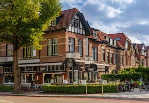 Hotel Bloemendaal - بلومندال