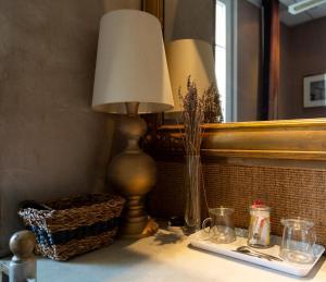 Hotel Mignon, Hotels  Avignon - big - 26