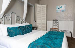 Hotel Mignon, Hotels  Avignon - big - 33