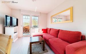 Apartamenty Wonder Home - pod Klombem