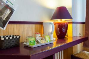 Hotel Mignon, Hotels  Avignon - big - 5