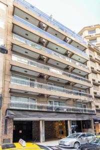 Downtown 25 BA, Апартаменты  Буэнос-Айрес - big - 7