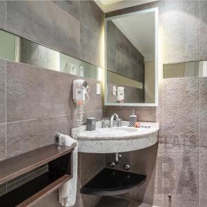 Downtown 25 BA, Апартаменты  Буэнос-Айрес - big - 16