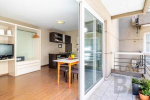 Downtown 25 BA, Апартаменты  Буэнос-Айрес - big - 14
