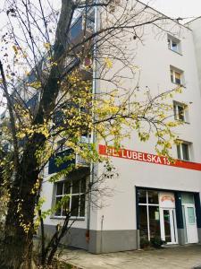 Krakow Loft Lubelska