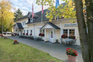Hotel Musa's Grüne Tanne - Harburg an Elbe