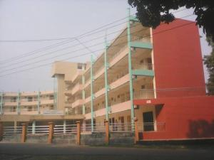 Hostels und Jugendherbergen - Parjatan Holiday Complex, Rangamati