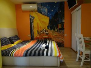 obrázek - Golo Bardo House