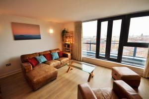 obrázek - Devonshire Quarter Apartments