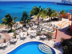 Hotel Barracuda - كوزوميل