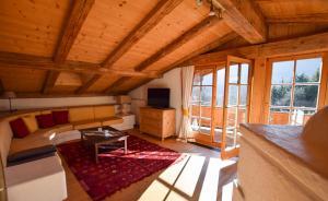 Ferienwohnungen am Sonnberg - Hotel - Kitzbühel
