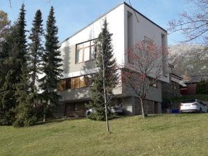 3 stern appartement Apartment Snow Starý Smokovec Slowakei