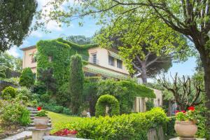 Pegomas Villa Sleeps 16 Pool Air Con WiFi - Auribeau-sur-Siagne