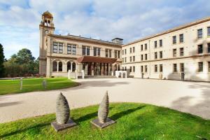 Mansion Hotel & Spa at Werribe..