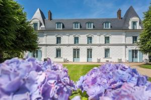 Epreville-en-Roumois Chateau Sleeps 16 Pool WiFi - Le Mesnil-Esnard