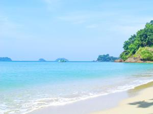 Siam Beach Resort, Resort  Ko Chang - big - 51