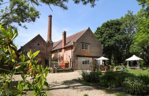 Bucklers Hard Villa Sleeps 10 WiFi - Fawley