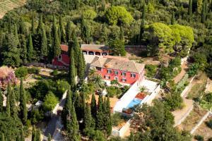 Mlini Villa Sleeps 10 Pool Air Con WiFi